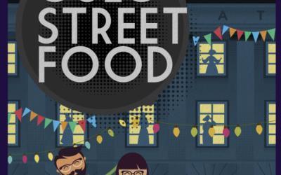 Bistro Budapest opens a new street food restaurant