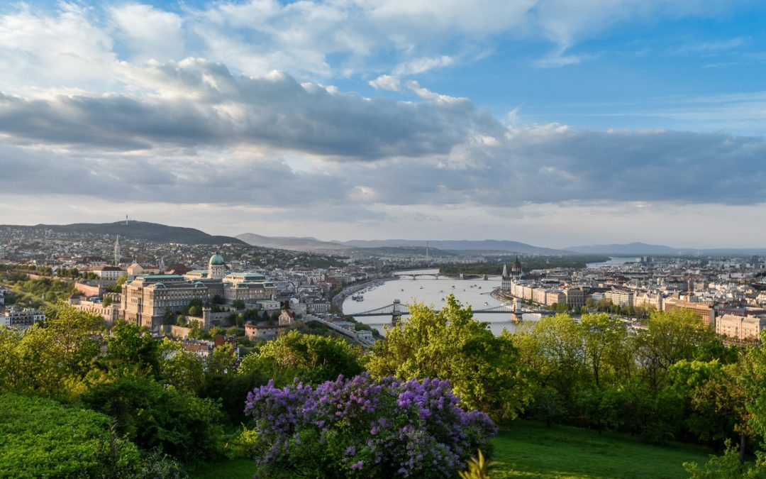 Food and wine tasting tour to Hungary between the 11-16th of October 2018