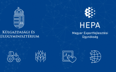 Hungarian Export Promotion Agency announced its National Export Protection Program