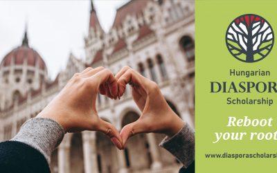 Hungarian Diaspora Scholarship