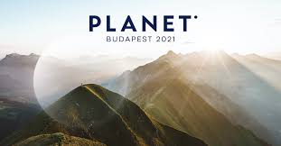 Planet Budapest Summit and Expo 2021