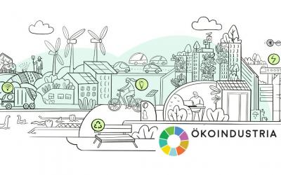 ÖKOINDUSTRIA International Online Exhibition 28-30 April 2021