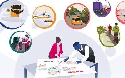 Webinar on the National Transport Plan 2022-2033